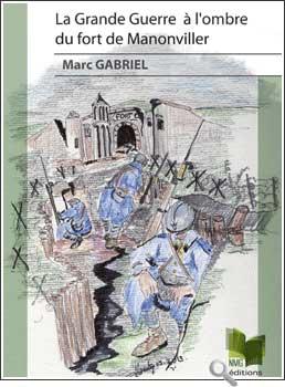 Livre Fort de Manonviller